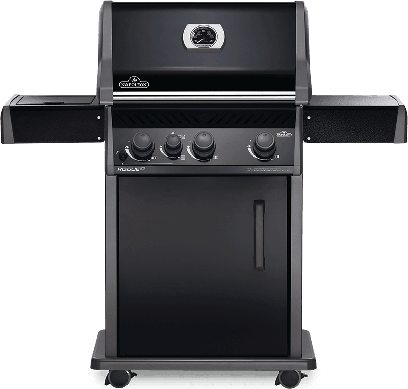 Napoleon Rogue XT 425 SIB Grill @ Sunset Feed Miami