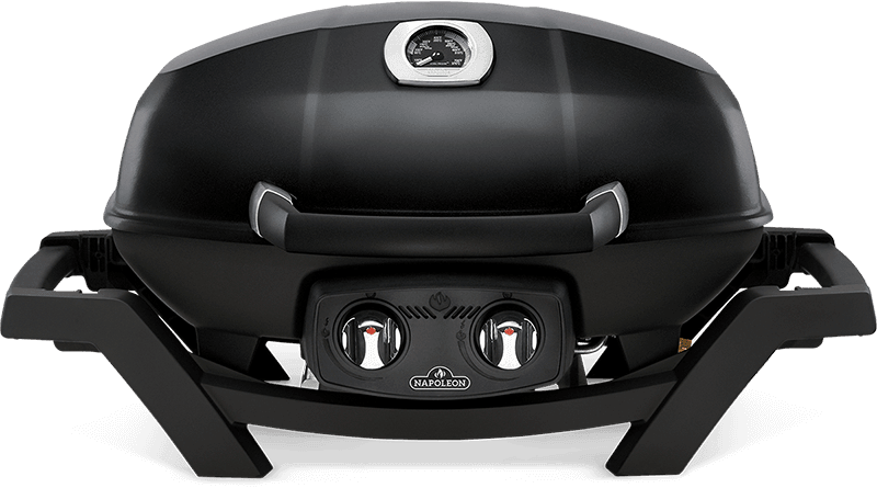 Napoleon TRAVELQ PRO285 Portable Gas Grill @ Sunset Feed Miami