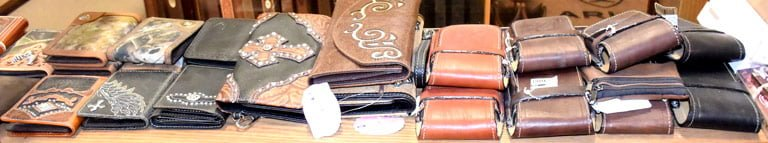 leather-wallets-checkbooks-@-sunset-feed-miami