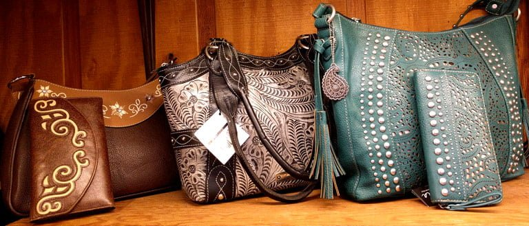 leather-western-themed-ladies-purses-handbags-clutches-@-sunset-feed-miami
