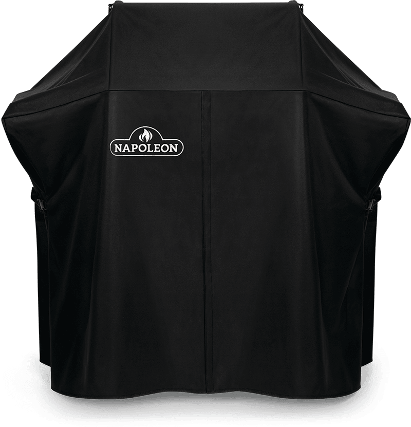 Napoleon Rogue XT Series Grill Cover @ Sunset Feed Miami