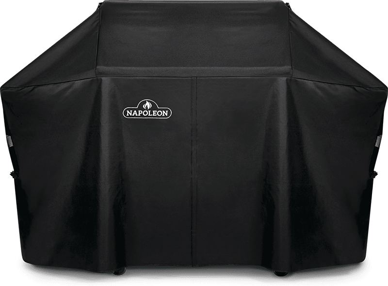 Napoleon Prestige Pro Grill Cover @ Sunset Feed Miami