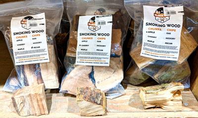 black-dog-smoking-wood-chunks-@-sunset-feed-miami