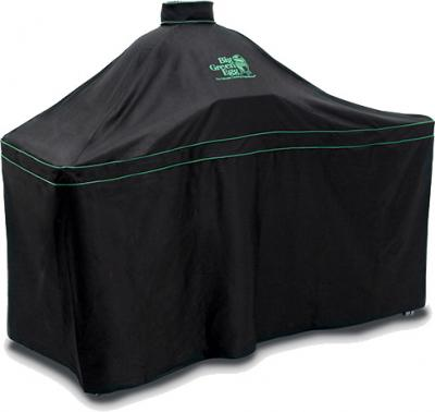 BigGreen Egg Hardwood Table Cover
