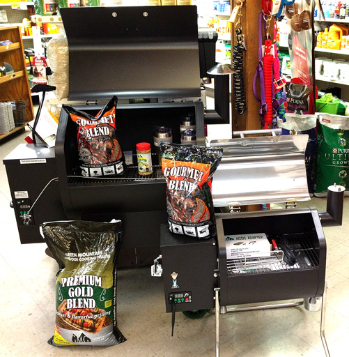 Green Mountain Grills | Pellet Grills | Sunset Feed & Supply