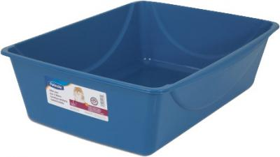 petmate-blue-basic-litter-pan