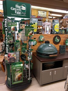 We carry a full line of EGGcessories!