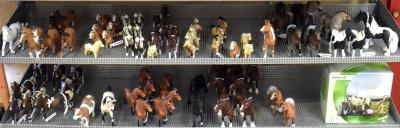 Animal Toy Figurines